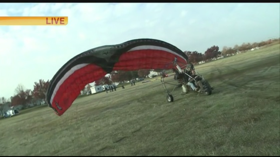 paragliding 9