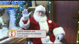 Santa wonderland 1