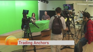 Trading anchors 1