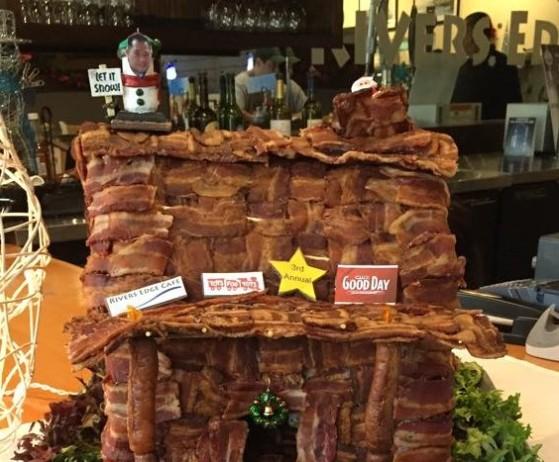 bacon house