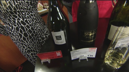 Prepping For New Year's Eve Today in the News   Norcalnews
