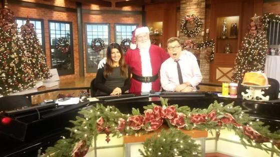 Cody Lori Santa 1