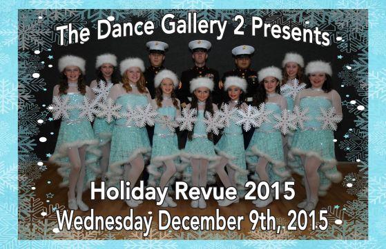 Dance gallery 2 1