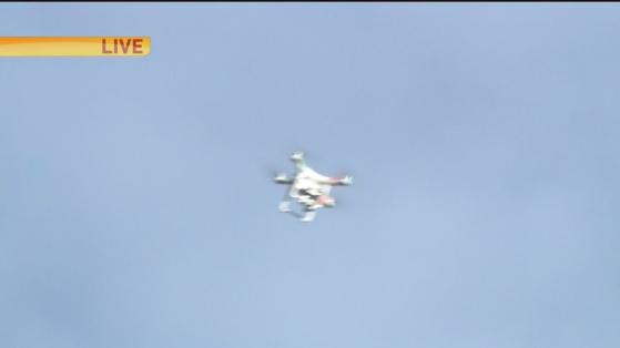 Drone class 1