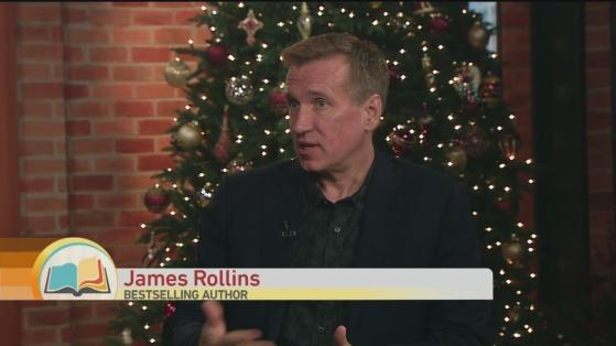 James Rollins 1
