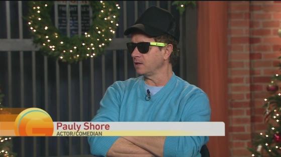 Pauly shore 1