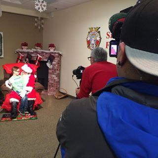 Santa paws claus 2
