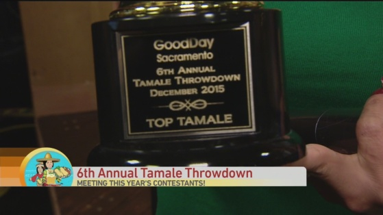 Tamale throwdown 1