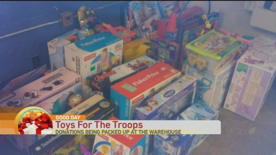 Toys for troops kids 1