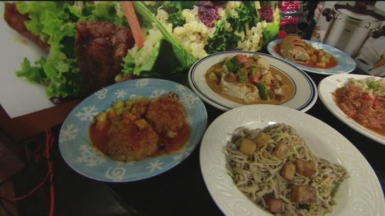 veestro meal 1