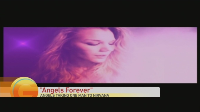 Angels Forever 1