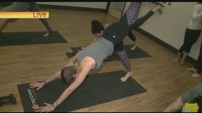 core yoga 1