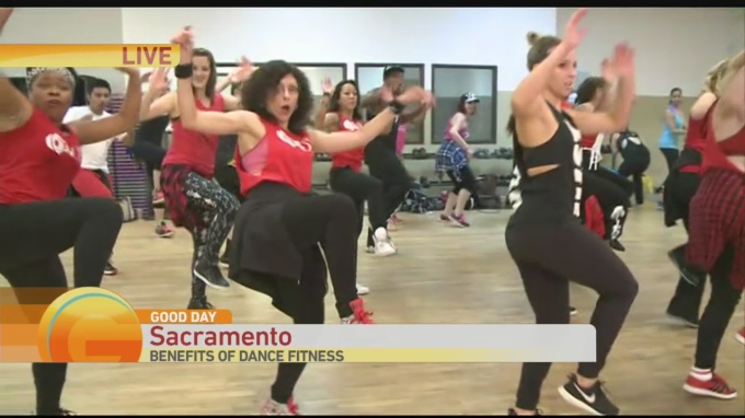 dance fitness 1