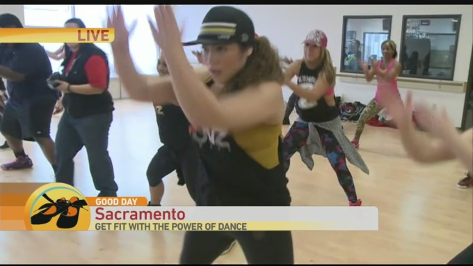 dance fitness 3