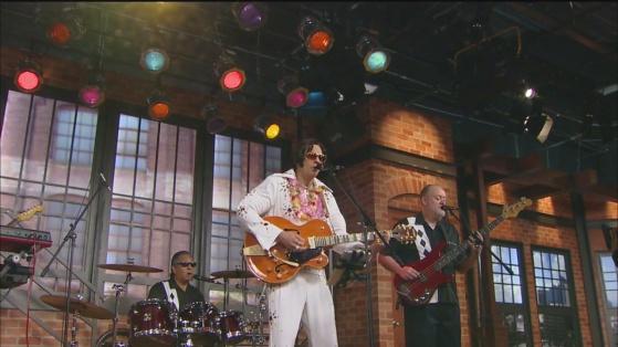 Elvis exper 2