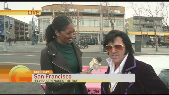 Elvis impersonator 2