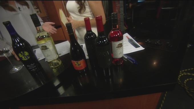Fasi wine 1