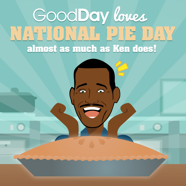 Good Day Pie Day 2