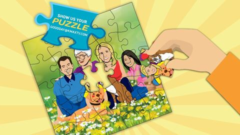 Good Day Puzzle