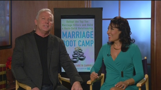 Marriage boot camp 1