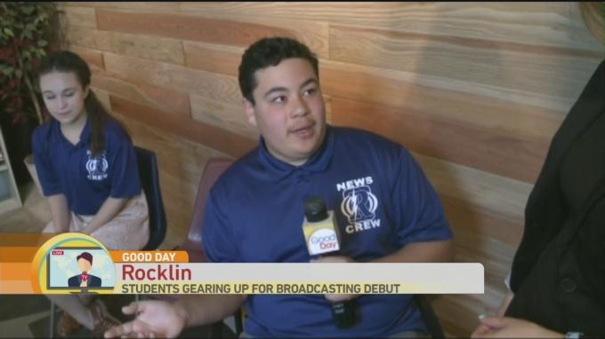 Rocklin HS 1