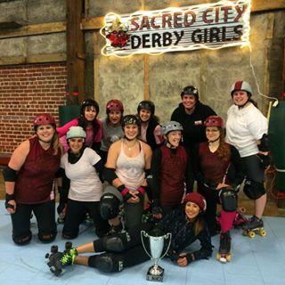 roller derby 2