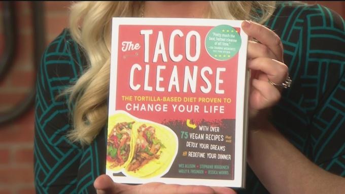 Taco Cleanse Quiz 1