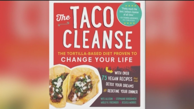 Taco Cleanse The Interview 1