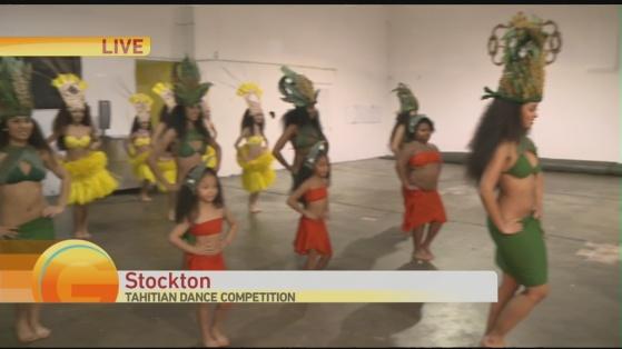 tahitian dancer 1