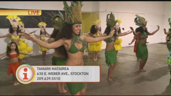 tahitian dancer 2