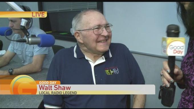 Walt Shaw 1