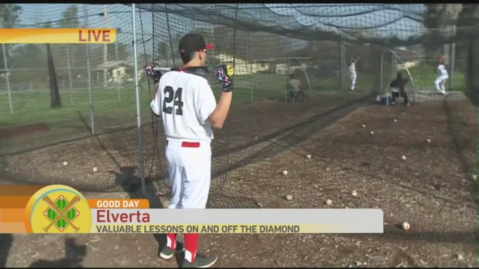 Baseball school 2