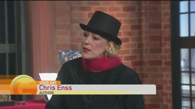 Chriss Enss book 2