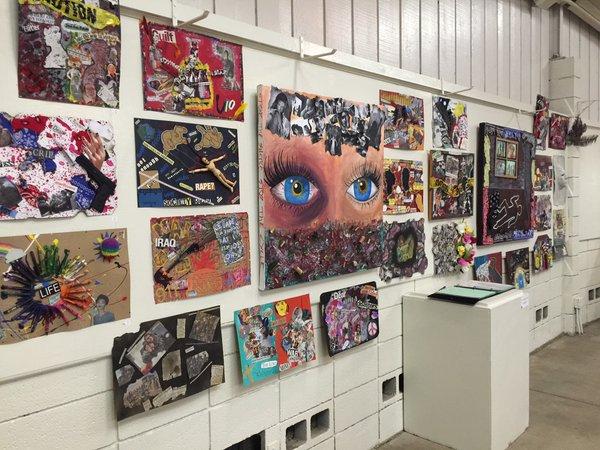 Cleveland School art 1