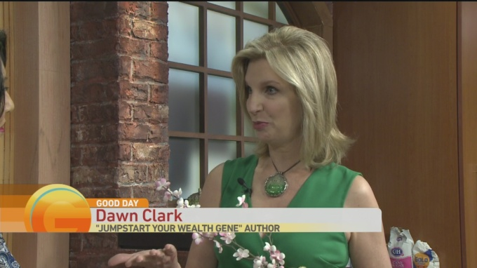 Dawn Clark 1