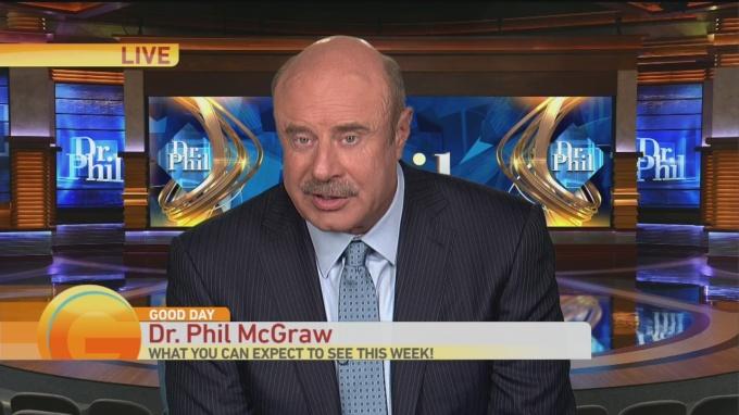 Dr. Phil 1
