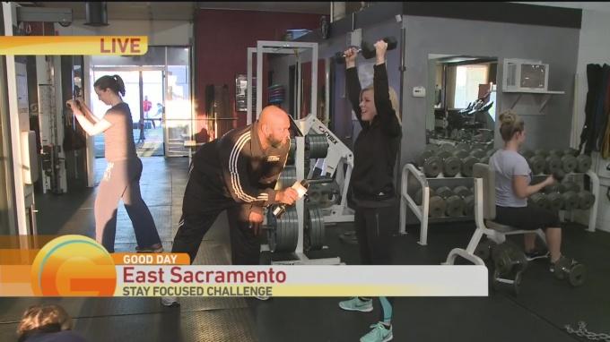 Elite Fitness 1