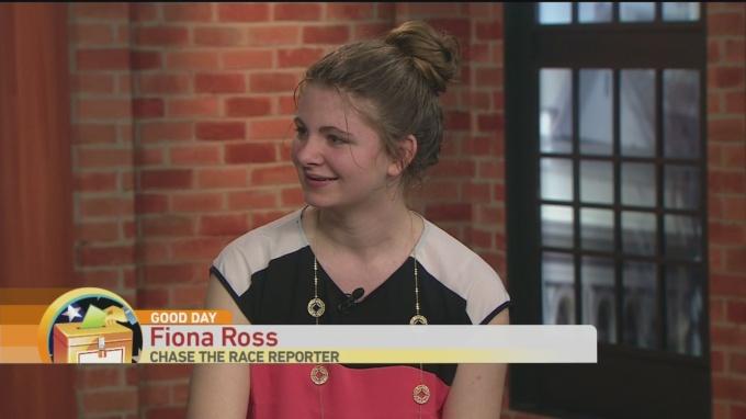 Fiona Ross 1