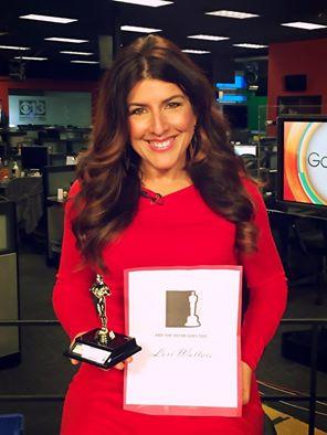 Good Day 2016 Oscar Show Winner Lori 1