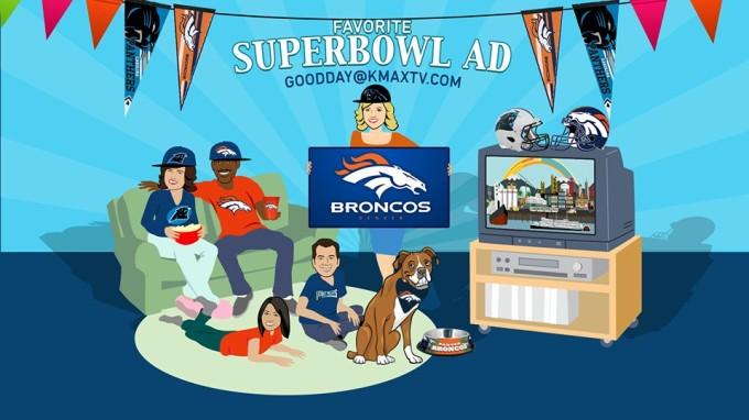 Good Day Super Bowl Ads 1