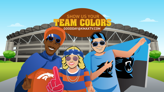 Good Day Team Colors 1