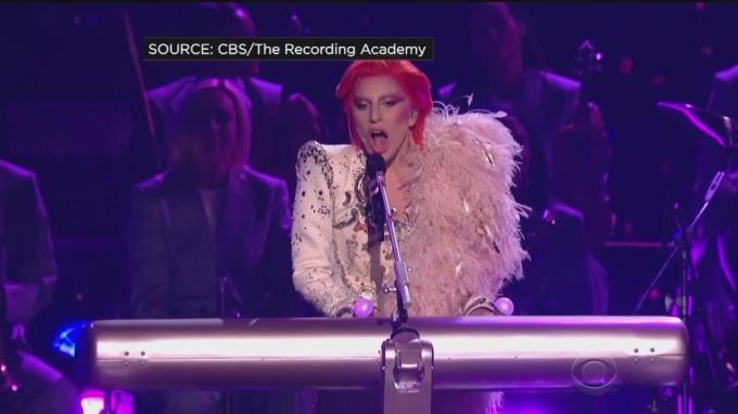 Grammy Recap 1