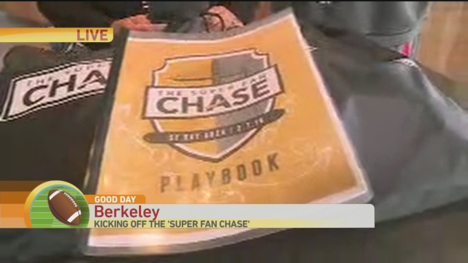 Super Fan Chase 4
