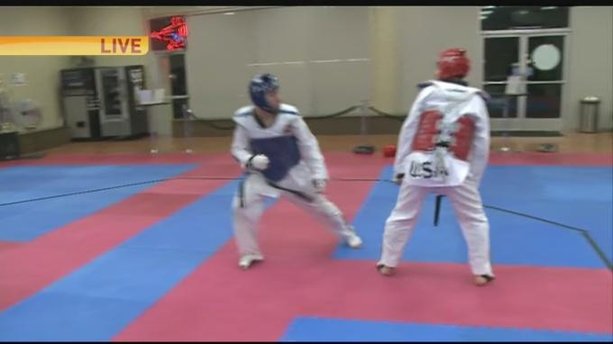 Taekwondo 1