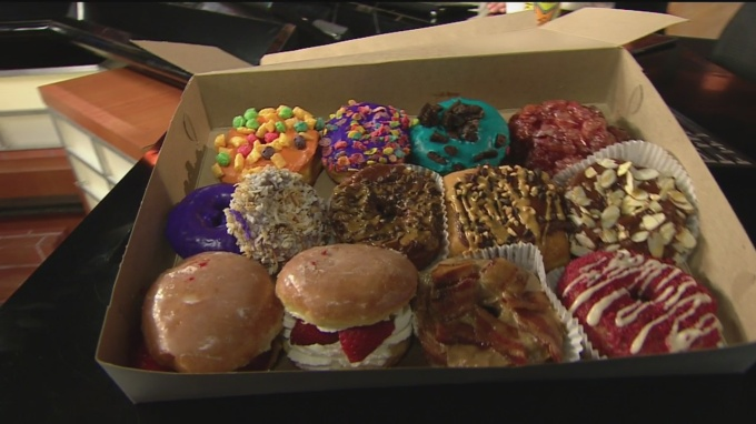Tina Bakers Donuts 2272016 2