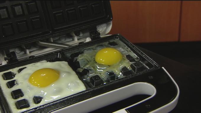 Waffle Wed Egg 1