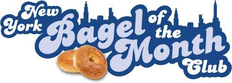Bagel of Month 1