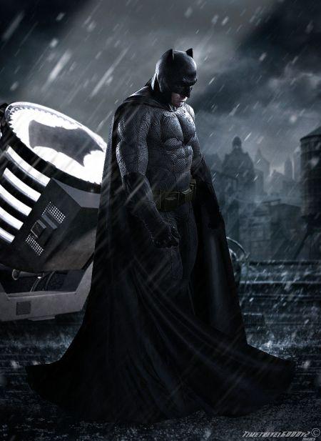 Batman v super 4