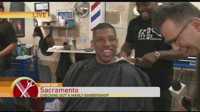 EZ Barbershop 1