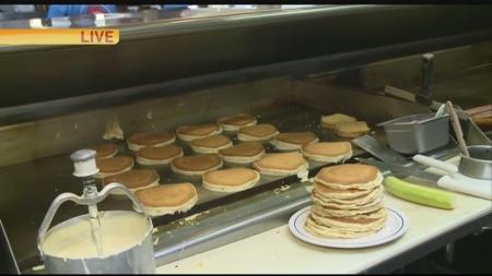 Free Pancakes 1